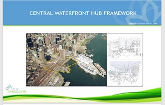 Cover of Hub Framework